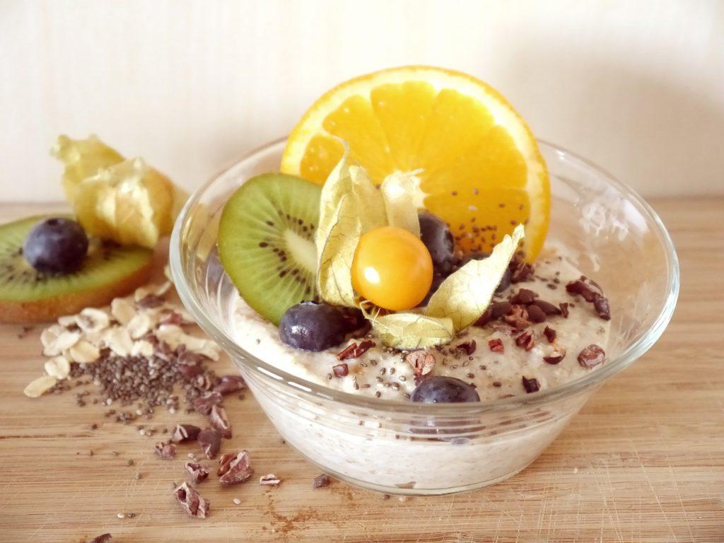 La graine de chia un super aliment facile à introduire dans nos recettes
