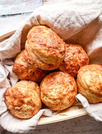 Muffin de courgette